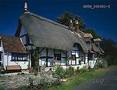 Tom Mackie, FLOWERS, photos, Ten Penny Cottage, Welford-Upon-Avon, Warwickshire, England, GBTM990481-2,#F# Garten, jardín