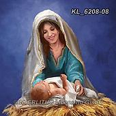 HOLY FAMILIES, HEILIGE FAMILIE, SAGRADA FAMÍLIA, paintings+++++,KL6208-08,#xr#