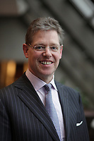 Montreal, CANADA - Nov 17 - Rupert Duchesne, Group Chief Executive of Aimia Inc.