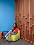 Martin Luther King Branch | Columbus Metropolitan Library | Turner Construction
