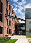 Buggyworks | HOK & Turner Construction