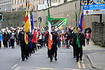 Easter Sunday March.<br /> Picture www.newsfile.ie