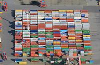HHLA Container Terminal Burchardkai : EUROPA, DEUTSCHLAND, HAMBURG, (EUROPE, GERMANY), 28.09.2014 HHLA Container Terminal Burchardkai