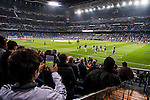Players of Real Madrid in training at the Santiago Bernabeu Stadium prior to the 2016-17 UEFA Champions League match between Real Madrid and Borussia Dortmund on 07 December 2016 in Madrid, Spain. Photo by Diego Gonzalez Souto / Power Sport Images