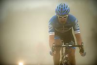 Paris-Roubaix 2012 ..dust-rider