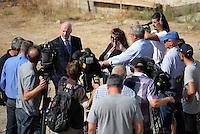 2016 10 17 Ben Needham search, Kos, Greece
