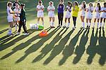 2012-13 Winter Girls Soccer: Pinewood School