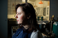 Silvija Gradecak - MIT Dept. of Materials Science and Engineering