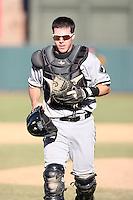Jason Bour - Peoria Saguaros - 2010 Arizona Fall League.Photo by:  Bill Mitchell/Four Seam Images..