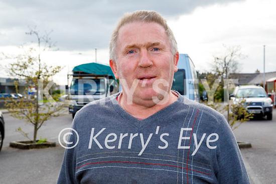 Maurice Dennehy from Castleisland
