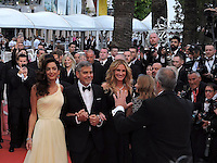 Cannes France May 12 2016 attends the Money monster Premiere at the Palais des Festival During the 69th Annual Cannes Film Festival