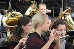 Band, St. Olav Festival,Torshavn, Faroe Islands