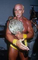 Hulk Hogan, 1995, Photo By John Barrett/PHOTOlink