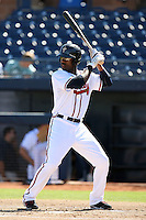 Jason Heyward - Peoria Saguaros, 2009 Arizona Fall League.Photo by:  Bill Mitchell/Four Seam Images..