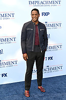 """LOS ANGELES, USA. September 02, 2021: Blair Underwood at the premiere for FX's """"Impeachment: American Crime Story"""" at the Pacific Design Centre.<br /> Picture: Paul Smith/Featureflash"""