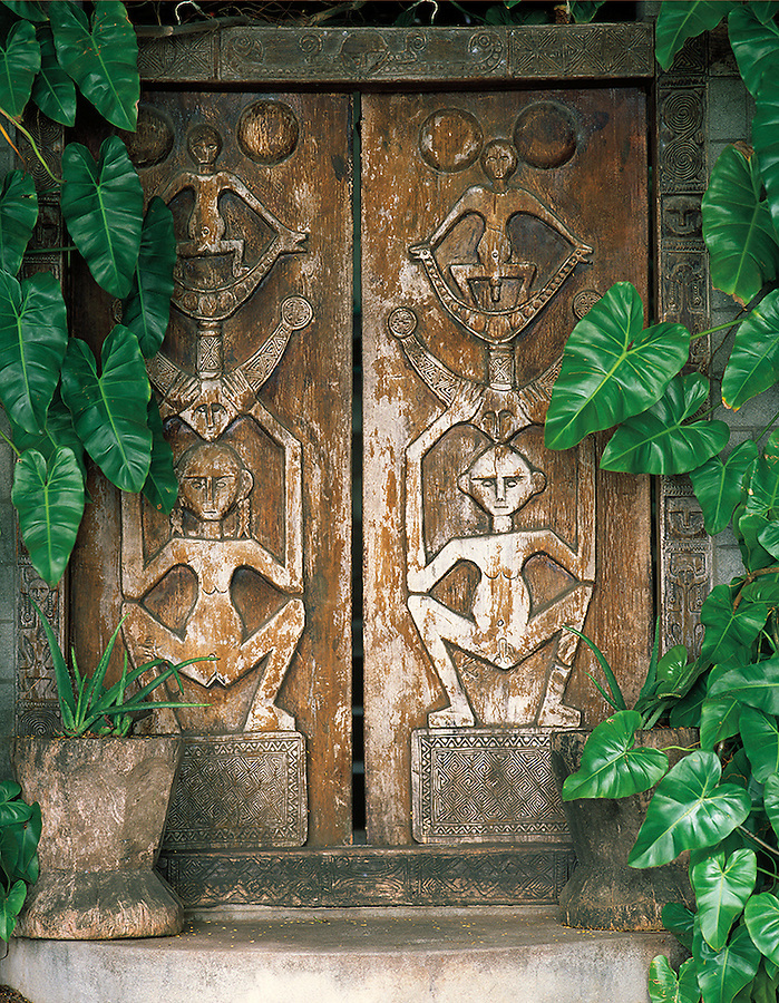 Basil's House, Mustique, St Vincent & The Grenadines