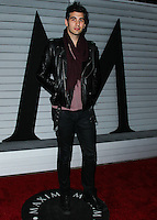 WEST HOLLYWOOD, CA, USA - JUNE 10: Nick Simmons at the MAXIM Hot 100 Party held at the Pacific Design Center on June 10, 2014 in West Hollywood, California, United States. (Photo by Xavier Collin/Celebrity Monitor)