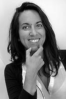 Anna Argentieri, redattrice di Radio Kaos ItaLIS. La redazione di Radio Kaos ItaLIS, web radio di e per sordi, progetto creato dall'Associazione culturale Radio Kaos Italy..The editorial staff of Radio Kaos ItaLIS, web radio for the deaf, the project created by the Cultural Radio Kaos Italy.