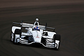 2017 IndyCar Media Day - Track Action<br /> Phoenix Raceway, Arizona, USA<br /> Saturday 11 February 2017<br /> Scott Dixon<br /> World Copyright: Phillip Abbott/LAT Images<br /> ref: Digital Image _90V8163