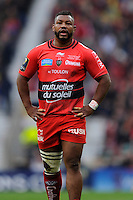 Steffon Armitage of RC Toulon