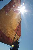 Sailing Vela al terzo