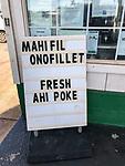 Mahi Fil Ono Fillet