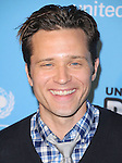 Seamus Dever at The Second Annual UNICEF Playlist with the A-List held at The El Rey Theatre in Los Angeles, California on March 15,2012                                                                               © 2012 Hollywood Press Agency
