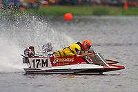 17-M, 3-J    (Outboatd Hydroplane)