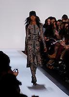 Mercedes-Benz Fashion Week Fall 2013