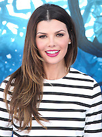 HOLLYWOOD, LOS ANGELES, CA, USA - MAY 28: Ali Landry at the World Premiere Of Disney's 'Maleficent' held at the El Capitan Theatre on May 28, 2014 in Hollywood, Los Angeles, California, United States. (Photo by Xavier Collin/Celebrity Monitor)