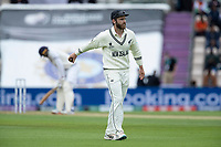 Kane Williamson, New Zealand during India vs New Zealand, ICC World Test Championship Final Cricket at The Hampshire Bowl on 19th June 2021