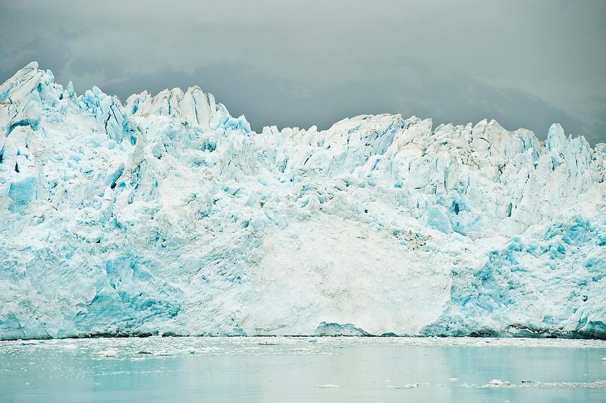 Hubbard Glacier, Disenchantment Bay, AK, Alaska