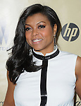 Taraji Henson at THE WEINSTEIN COMPANY 2013 GOLDEN GLOBES AFTER-PARTY held at The Old trader vic's at The Beverly Hilton Hotel in Beverly Hills, California on January 13,2013                                                                   Copyright 2013 Hollywood Press Agency