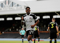 23rd May 2021; Craven Cottage, London, England; English Premier League Football, Fulham versus Newcastle United; Ivan Cavaleiro of Fulham
