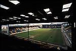 Meadow Lane home of Notts County FC. Photo by Tony Davis