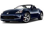 Nissan 370Z Roadster Convertible 2017
