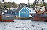 Lunenburg,  Nova Scotia, Canada.