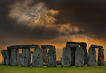 Within a Place of a Stone Circle