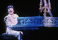 Liberace, 1980s Photo by Adam Scull-PHOTOlink.net