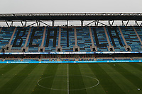 San Jose Earthquakes v Los Angeles Galaxy, September 13, 2020