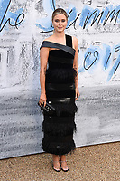 Holly Valance<br /> arriving for The Summer Party 2019 at the Serpentine Gallery, Hyde Park, London<br /> <br /> ©Ash Knotek  D3511  25/06/2019