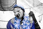 Haitian voodoo by viewpress