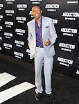 Denzel Whitaker at The Lionsgate Premiere of ABDUCTION  held at The Grauman's Chinese Theatre in Hollywood, California on September 15,2011                                                                               © 2011 DVS/ Hollywood Press Agency