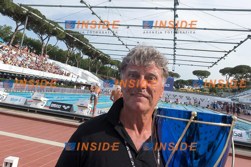 Tamas Gyertyanffy <br /> Roma 25-06-2017 Stadio del Nuoto Foro Italico <br /> FIN 54mo Trofeo Sette Colli 2017 Internazionali d'Italia<br /> Photo Andrea Staccioli/Deepbluemedia/Insidefoto
