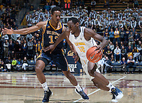 Cal Basketball M vs UC Irvine, November 16, 2016