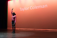 TRIumphant presented by COCA in St. Louis, Missouri on April 13, 2016.