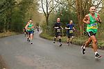 2020-02-02 Watford Half 35 AB Course rem