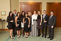 Event - Vertex Awards Dinner 2018