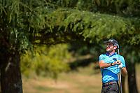 Josh Geary. Day three of the Brian Green Property Group NZ Super 6s Manawatu at Manawatu Golf Club in Palmerston North, New Zealand on Saturday, 27 February 2021. Photo: Dave Lintott / lintottphoto.co.nz