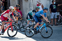 'La Primavera' (Spring) in summer!<br /> 111st Milano-Sanremo 2020 (1.UWT)<br /> 1 day race from Milano to Sanremo (305km)<br /> <br /> the postponed edition > exceptionally held in summer because of the Cover-19 pandemic calendar reshuffle